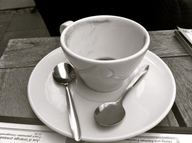 Endless Coffee